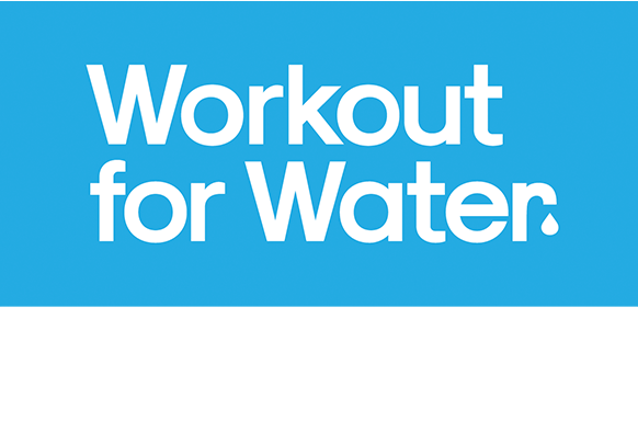 Les Mills | UNICEF - Workout for Water